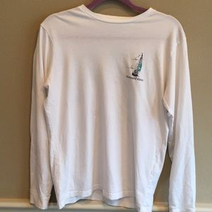 Vineyard Vines long sleeve t-shirt
